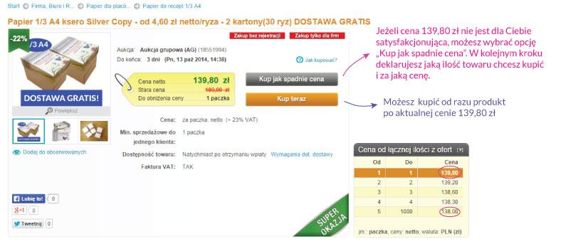 Jak kupować po najniższej cenie
